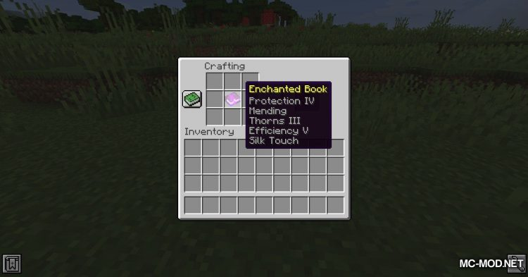 Advanced Tools mod for Minecraft (7)