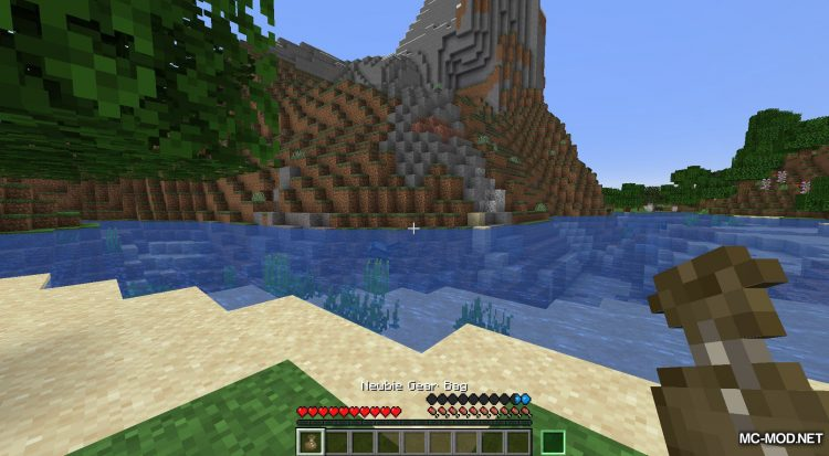 Age of Exile mod for Minecraft (1)