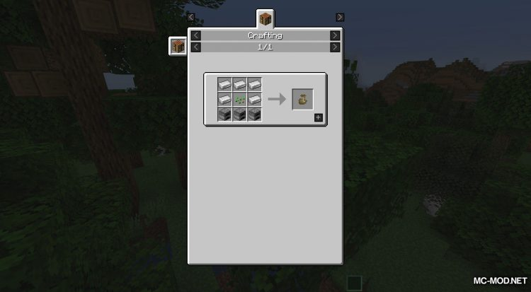 Age of Exile mod for Minecraft (5)