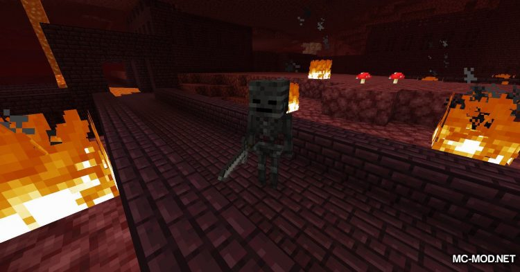 All Loot mod for Minecraft (13)