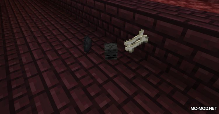 All Loot mod for Minecraft (15)