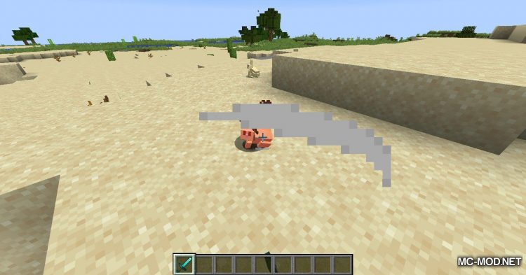 All Loot mod for Minecraft (3)