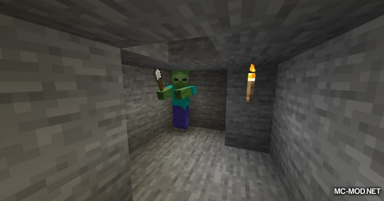 All Loot mod for Minecraft (8)
