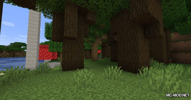 Angel Ring mod for Minecraft (9)