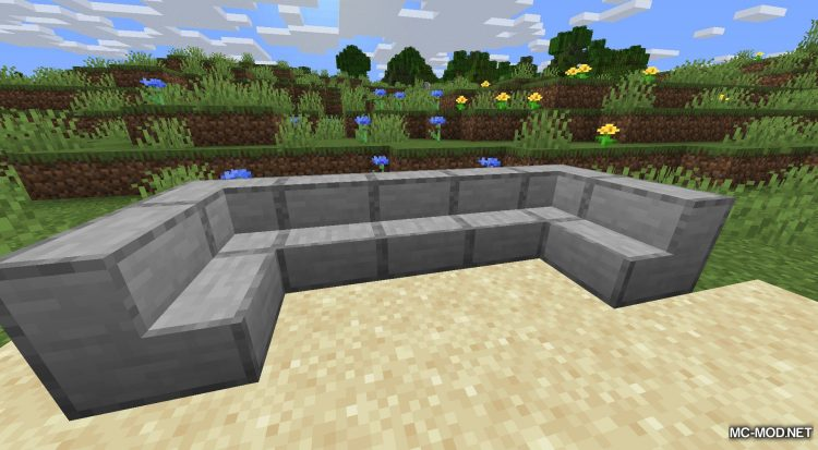Anomaly mod for Minecraft (11)