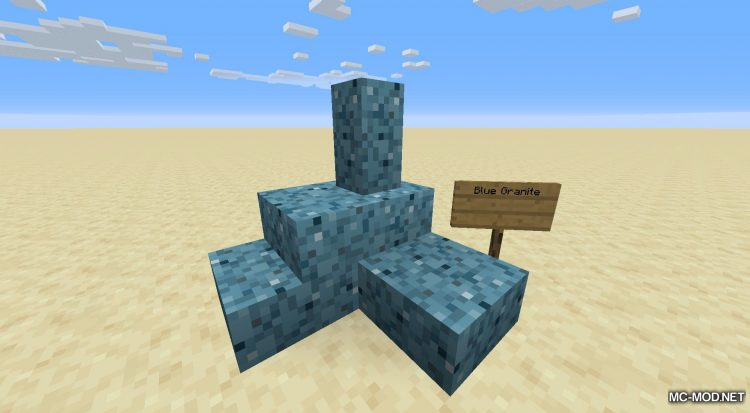 Anomaly mod for Minecraft (3)