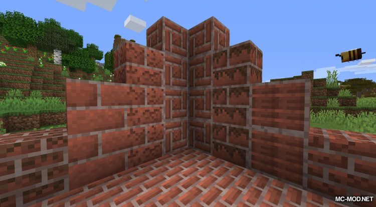 Better Clay mod for Minecraft (13)