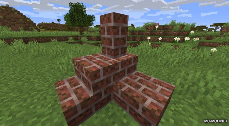 Better Clay mod for Minecraft (7)