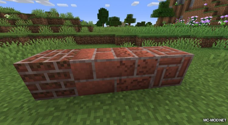 Better Clay mod for Minecraft (9)