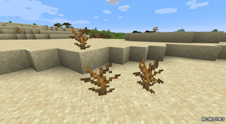 Better Dropped Items mod for Minecraft (3)