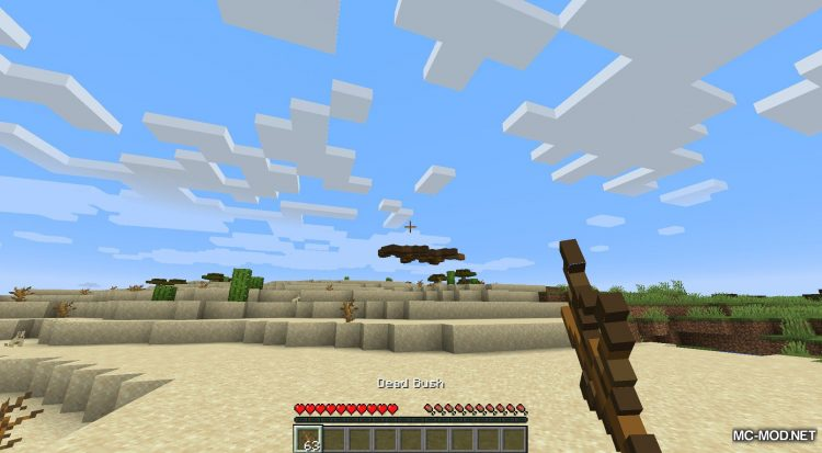 Better Dropped Items mod for Minecraft (4)