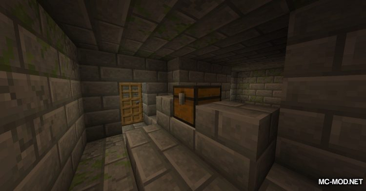 Breath Mint mod for Minecraft (3)
