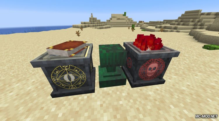 Cardinal Components mod for Minecraft (6)