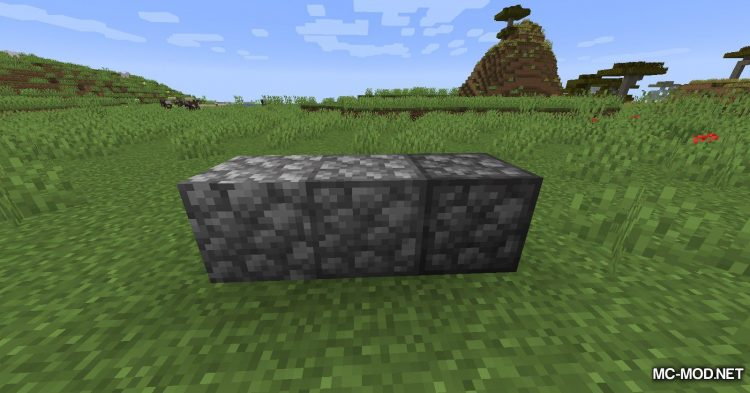 Compacted mod for Minecraft (3)