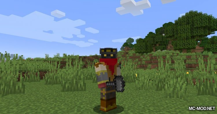 Compacted mod for Minecraft (5)