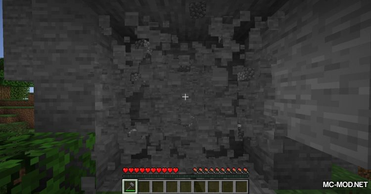 Compacted mod for Minecraft (7)