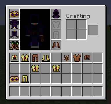 cosmetic armor mod for minecraft 04
