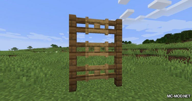 Couplings mod for Minecraft (10)