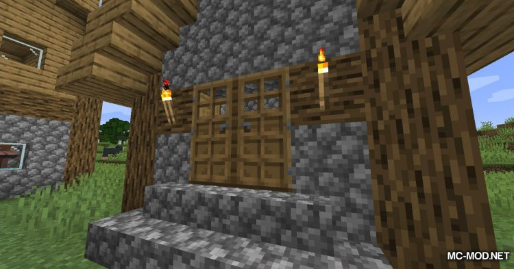 Couplings mod for Minecraft (2)