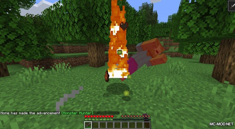 Craftable+ mod for Minecraft (6)