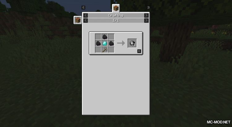 Craftable Ultilities mod for Minecraft (13)
