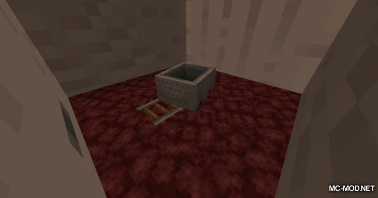 Crying Ghasts mod for Minecraft (6)