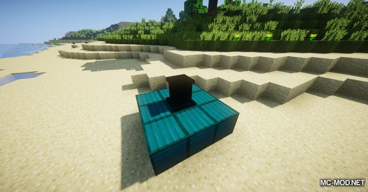 Cucumber Library mod for Minecraft (14)