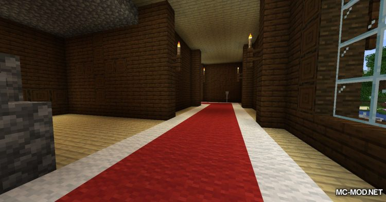 Curio of Undying mod for Minecraft (3)