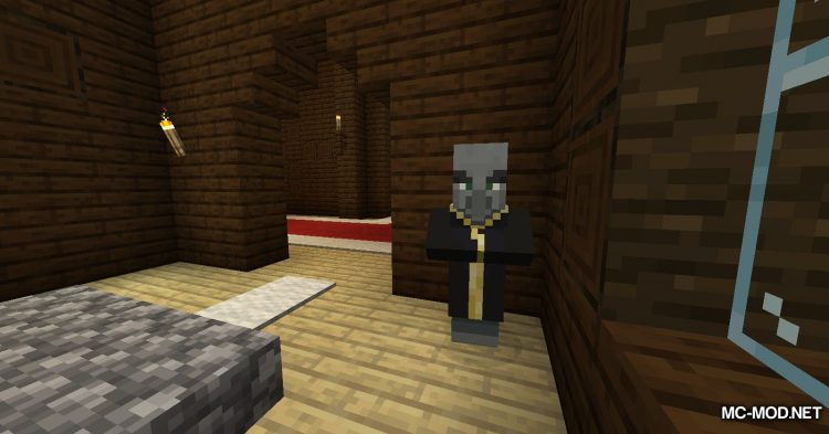 Curio of Undying mod for Minecraft (4)