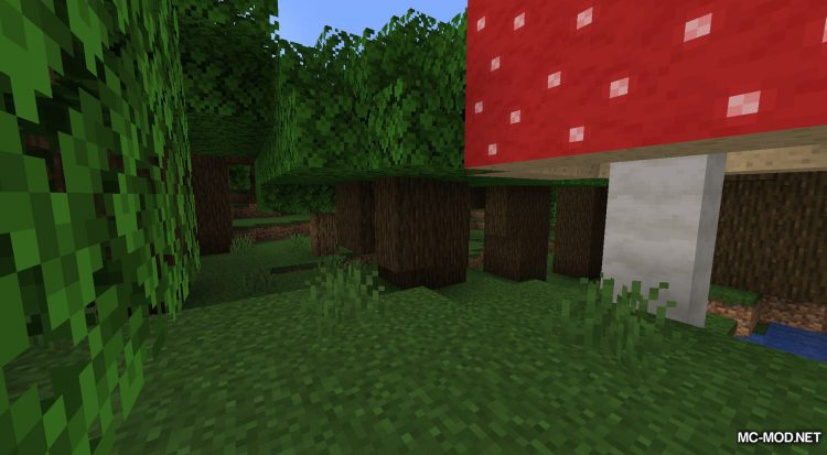 Cyber Permission mod for Minecraft (11)