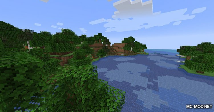 Cycle Paintings mod for Minecraft (2)