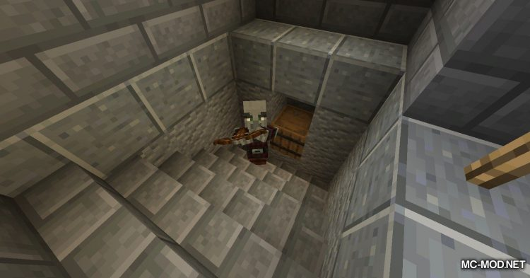 Dimensional Dungeons mod for Minecraft (22)