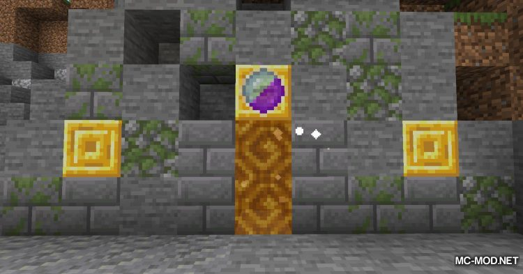 Dimensional Dungeons mod for Minecraft (24)