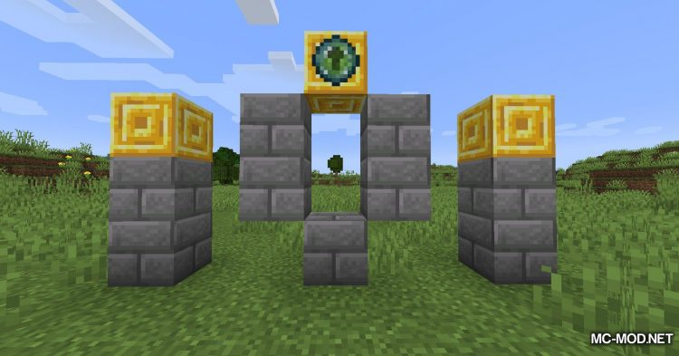 Dimensional Dungeons mod for Minecraft (7)