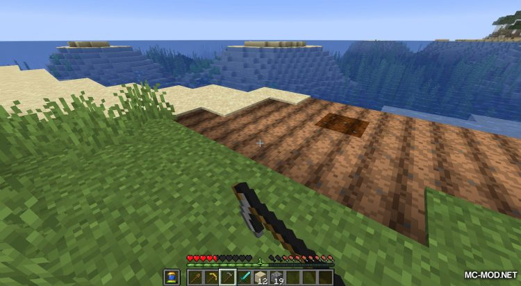 Durability Banks mod for Minecraft (12)