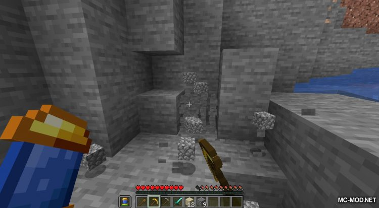 Durability Banks mod for Minecraft (8)