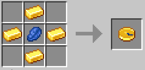 Dynamical Compass mod for Minecraft (9)