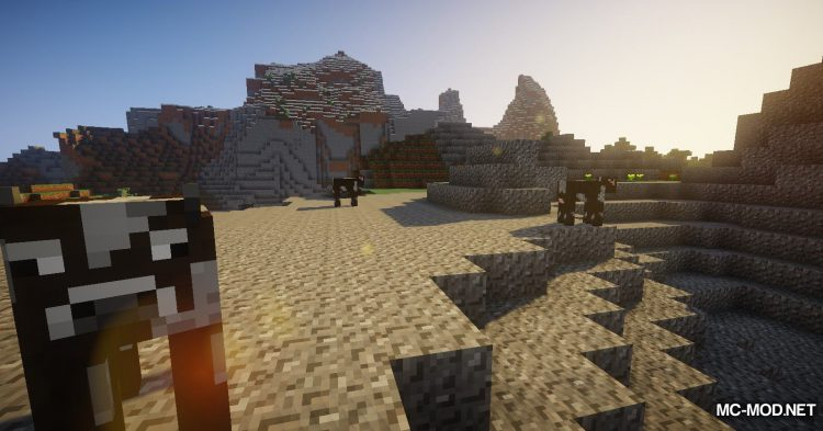 EasierCrafting mod for Minecraft (14)