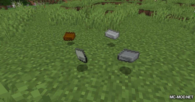 Easy Steel _ More mod for Minecraft (7)
