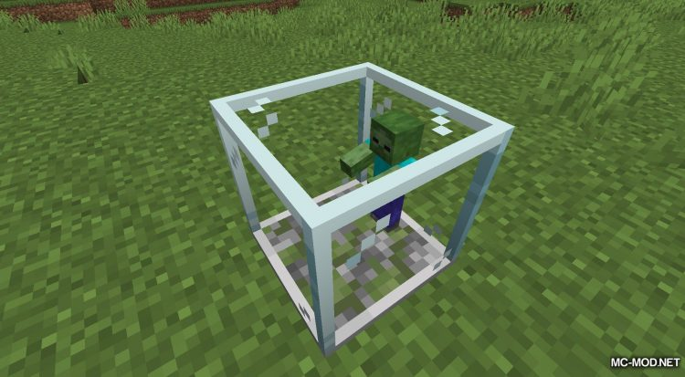 Easy Villager mod for Minecraft (13)