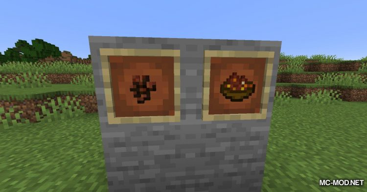 Edible Nether Wart mod for Minecraft (4)