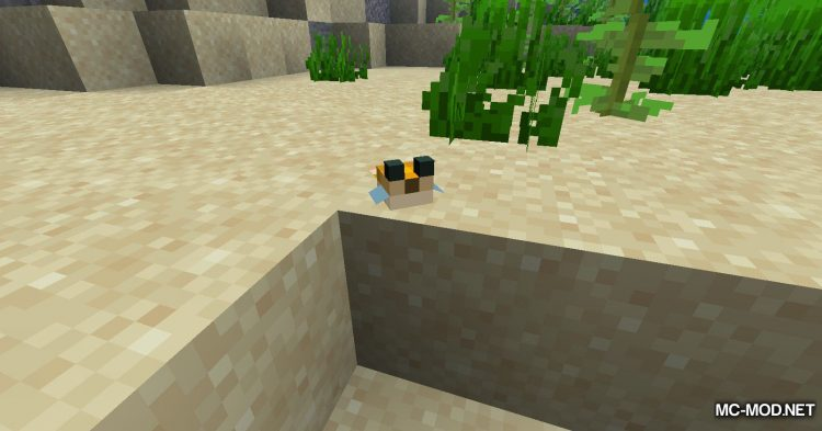 Exrtact Poison mod for Minecraft (7)