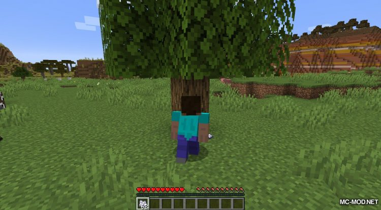 Extended Bone Meal mod for Minecraft (6)