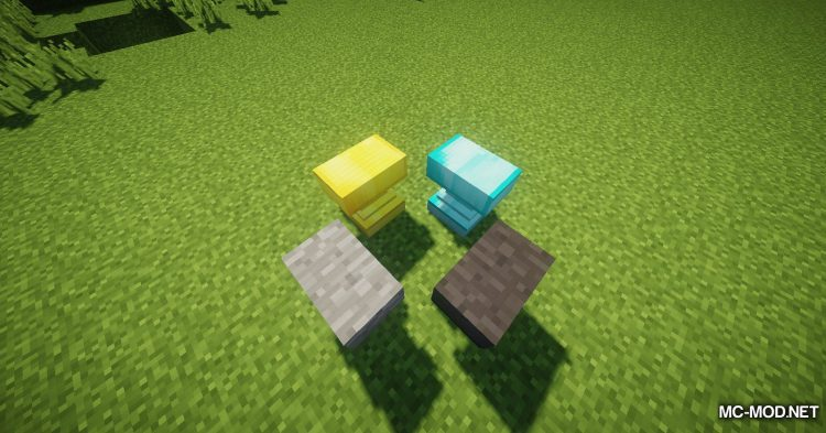 Extra Anvils mod for Minecraft (9)