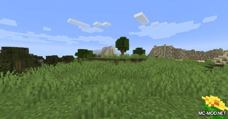 Farts mod for Minecraft (2)