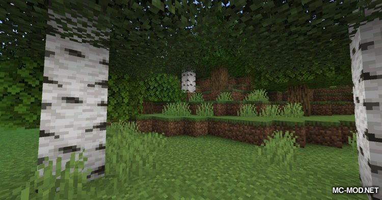 Fast Tool Switching mod for Minecraft (2)