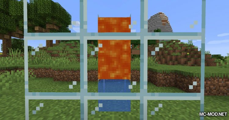 Fluid Interactions mod for Minecraft (4)