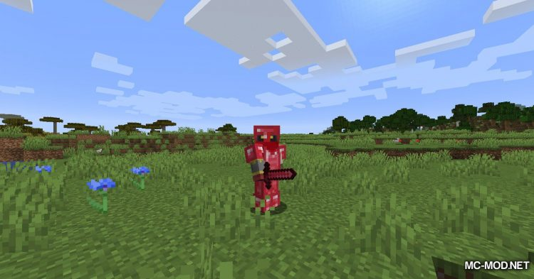 Gems and Crystals Mod mod for Minecraft (12)
