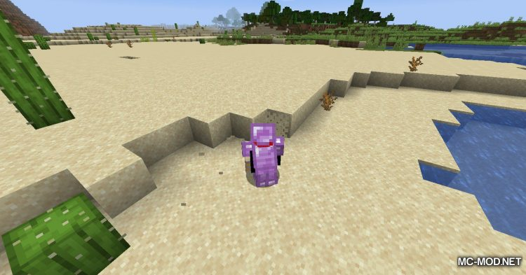 Gems and Crystals Mod mod for Minecraft (14)
