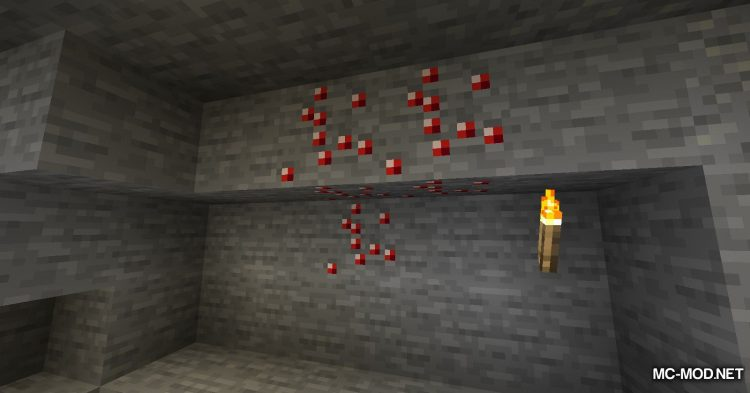 Gems and Crystals Mod mod for Minecraft (2)